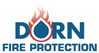 Dorn Fire Protection Logo